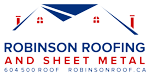 Robinson Roofing Logo