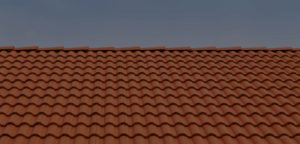 Roof pattern faded | Robinson Roofing