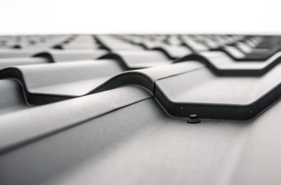 roofing contractor project | Robinson Roofing