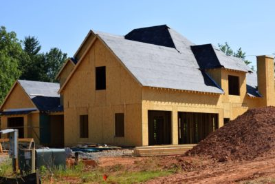residential roofing construction | Robinson Roofing