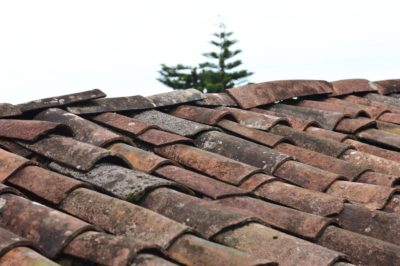 commercial roof repair old roof | Robinson Roofing Contractor